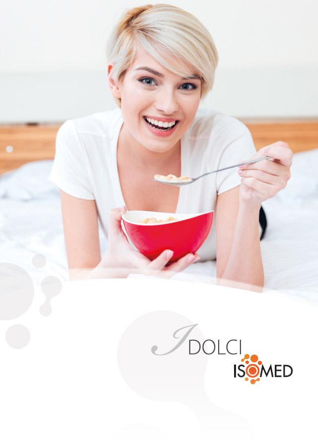 Dieta normoproteica Isomed - i dolci